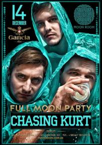 Фото Full Moon Party: Chasing Kurt live Харьков