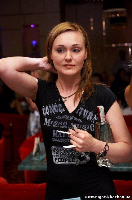 19 июля 2008 Fashion-вечеринка Секс и Мiсто. Просмотров всего 894