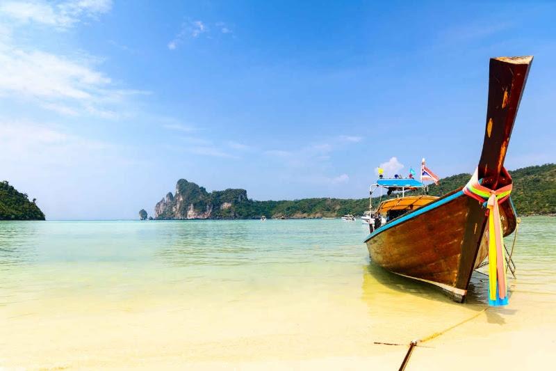 За романтикой и бронзовым загаром в Таиланд