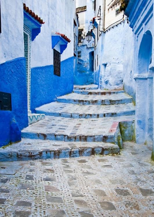 Фотопутешествие в Марокко