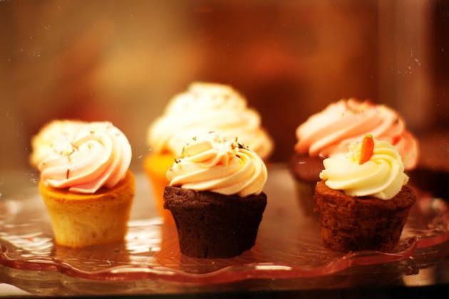 Пекарни и шоколадницы в Праге