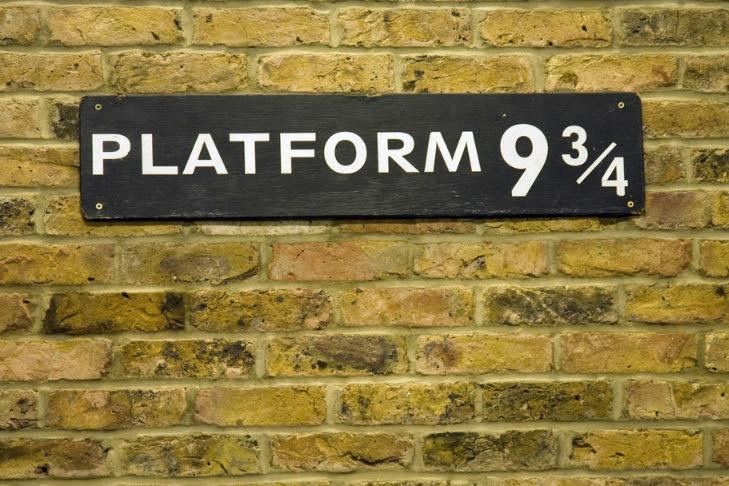 Места съемок фильмов о Гарри Поттере в Лондоне