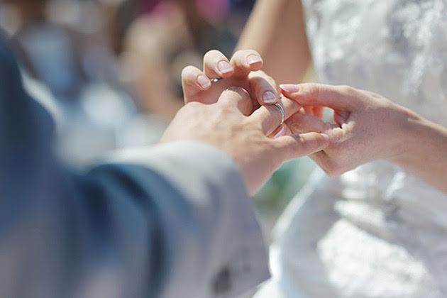 Официальное бракосочетание на Родосе