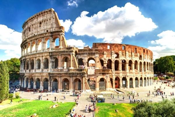 Билеты в Колизей