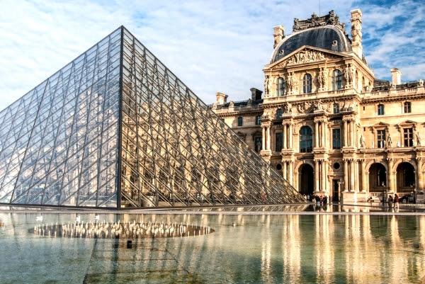 Билеты в Лувр