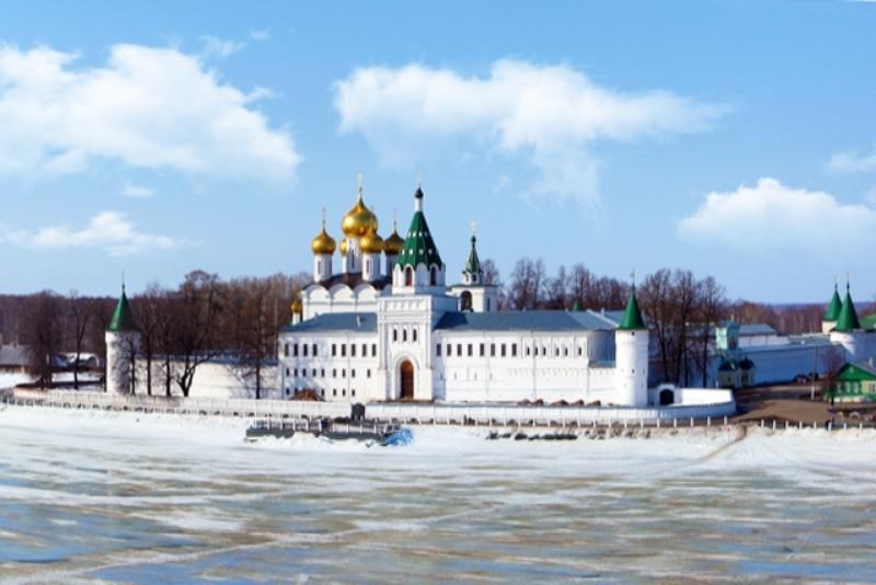 Кострому